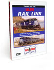 Trains of the I&M Rail Link DVD Video