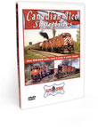 Canadian Alco Shortlines DVD Video