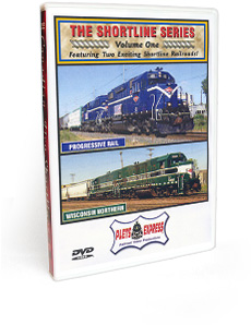 The Shortline Series <br/> Volume 1 DVD Video